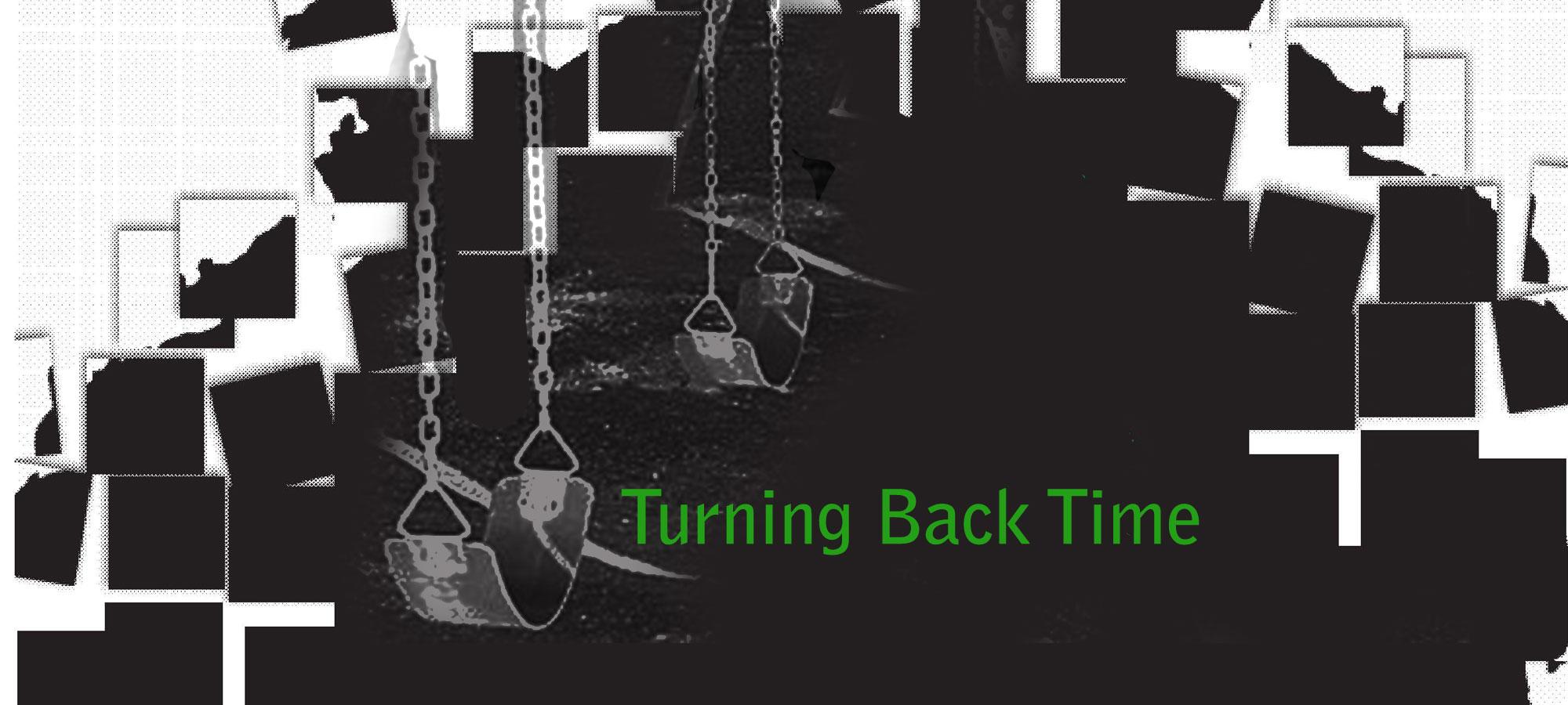 Kamran Acbar: Turning Back Time