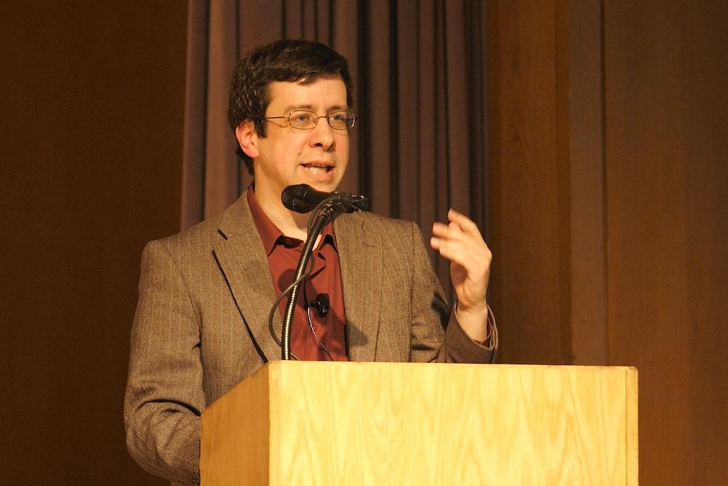 Michael Mandel: Economic Balance