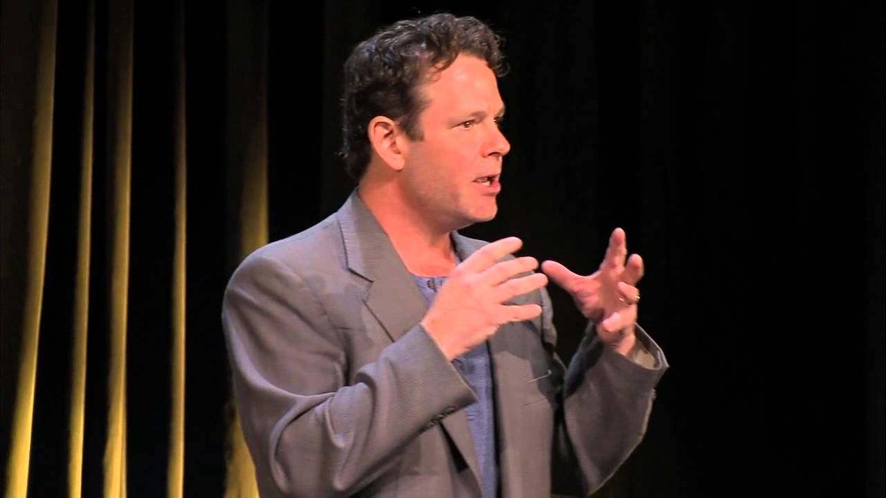 David Bornstein: On Social Entrepreneurs